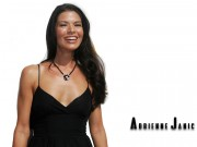 Adrienne Janic : Overhaulin Babe Wallpapers x 4
