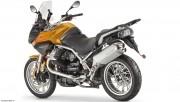 2011 Moto Guzzi Stelvio NTX