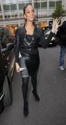 Nov 25, 2010 - Alesha Dixon At BBC Radio One In London 0ed7c9108234457