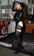 Nov 25, 2010 - Alesha Dixon At BBC Radio One In London C6b290108234720