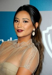 Шэй Митчел, фото 182. Shay Mitchell 13th Annual Warner Bros. and InStyle Golden Globe After Party held at The Beverly Hilton hotel on January 15, 2012 in Beverly Hills, California, foto 182