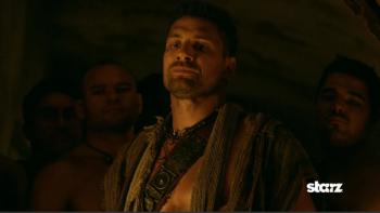 19f64b170995070 Spartacus : Vengeance (2012)