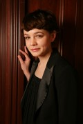 Кэри Маллиган, фото 720. Carey Mulligan 59th Berlin Film Festival Portrait Shoot, 12.02.2009, foto 720