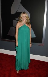 Deana Carter @ 54th Annual Grammy Awards in LA February 12, 2012 HQ x 2