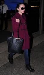 Кристина Ричи, фото 2606. Christina Ricci at Lax, february 21, foto 2606