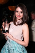 Элисон Бри, фото 584. Alison Brie Global Green USA's 9th Annual Pre-Oscar Party in Hollywood - February 22, 2012, foto 584