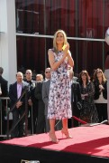 Дженнифер Анистон, фото 8652. Jennifer Aniston Inducted into the Hollywood Walk Of Fame - February 22, 2012, foto 8652