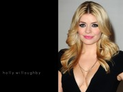 Holly Willoughby : Busty Wallpapers x 3