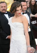 Милла Йовович, фото 1997. Milla Jovovich 84th Annual Academy Awards - February 26, 2012, foto 1997