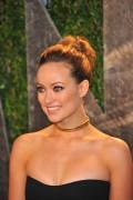 Оливия Уайлд, фото 4619. Olivia Wilde 2012 Vanity Fair Oscar Party - February 26, 2012, foto 4619