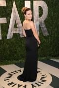 Оливия Уайлд, фото 4630. Olivia Wilde 2012 Vanity Fair Oscar Party - February 26, 2012, foto 4630