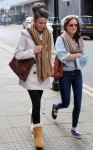 Мишель Киган, фото 182. Michelle Keegan Corrie Filming In Manchester 8th March 2012 HQx 22, foto 182