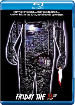 Friday the 13th 1980 m720p BluRay x264-BiRD