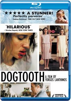 Dogtooth 2009 m720p BluRay x264-BiRD