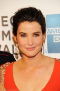 Cobie Smulders - The Avengers premiere at the Tribeca Film Festival 04/28/12