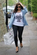 Imogen Thomas - Out & About In London 9th May 2012 HQx 18