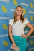 A.J. Cook - Entertainment Weekly party at San Diego Comic-Con 07/14/12
