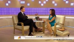 Jeanine Pirro---16.07.2012--legs--NBC