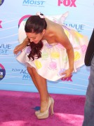 Ariana Grande -  2012 Teen Choice Awards in California 07/22/12