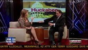 Raquel Welch - Huckabee 6/19/10 720p