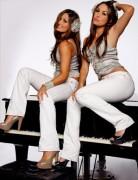 Bella Twins- Beautiful Music