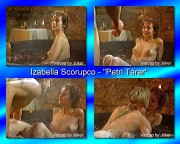 Has, izabella Scorupco ever been nude?, pictures of every