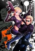 Fotos de Resident Evil 15089893396950
