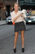 "Kristin Chenoweth *Leggy* ""Out N About"" In New York City -September 7th 2010- (HQ X6)"